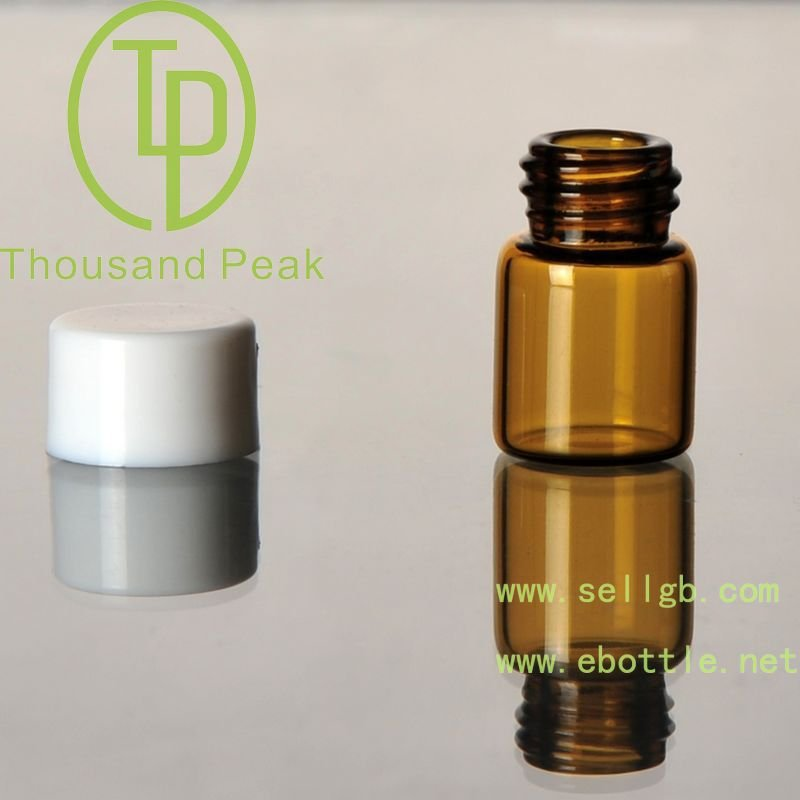 10ml pharmaceutical glass vial bottle