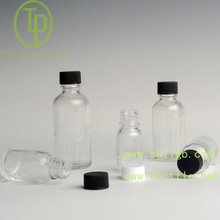 50ml skincare packaging square cosmetic serum pump acrylic bottle for sale