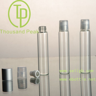 30ml Small Plastic PET Bottle for Perfume Bottle or Olive Oil Plastic Bottle