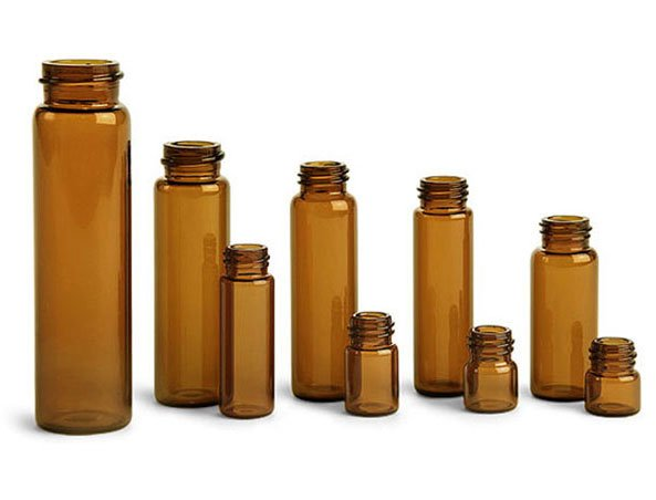 Chinese wholesale syrup Glass bottle, Glass bottle cosmetics containers, Glass reagent bottle from china supplier