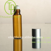 TP-3-22 5ml brown Roll On Bottles