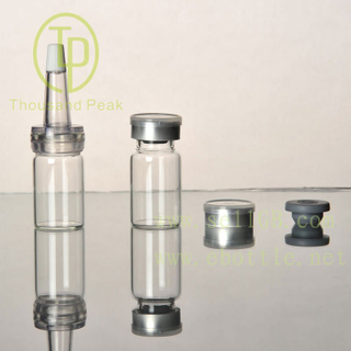 TP-2-04-1 7ml Pharmaceutical bottle, laboratory bottle, dropper bottle