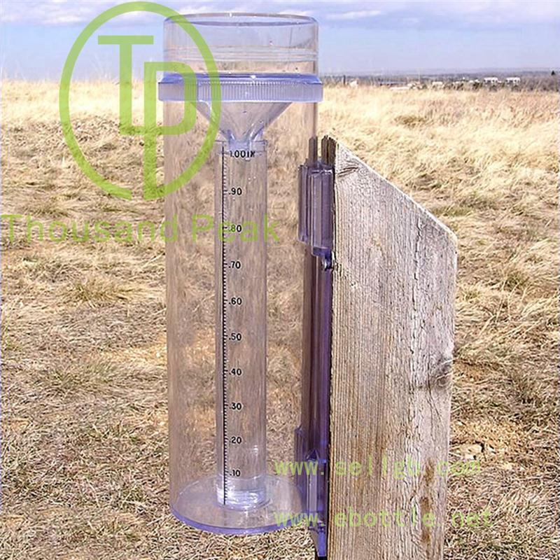 2016 Free sample Rain gauge high quality with low price