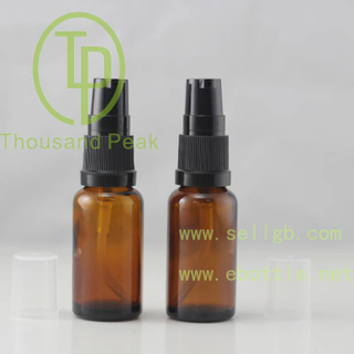 10ml face serum bottle made in China