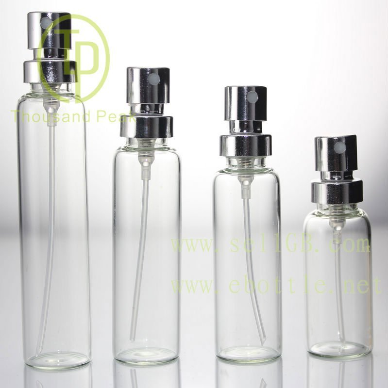 10ml Perfume Bottles Empty atomizer perfume