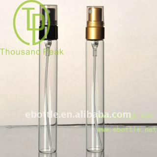 TP-3-08-8 luxury perfume bottle10ml perfume atomizer and sprayer