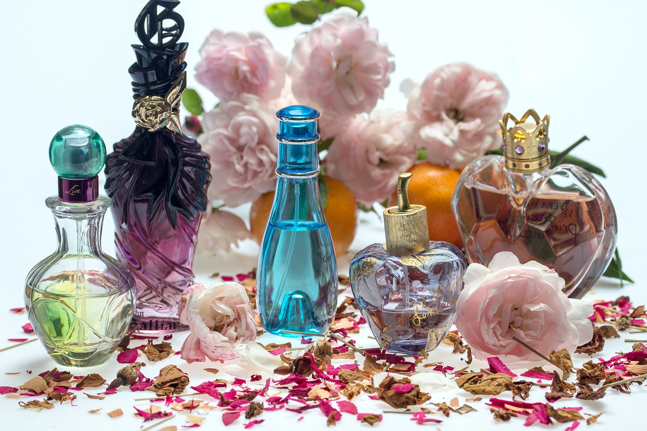 5 Ways to Teach You To Distinguish Between True And False Perfume