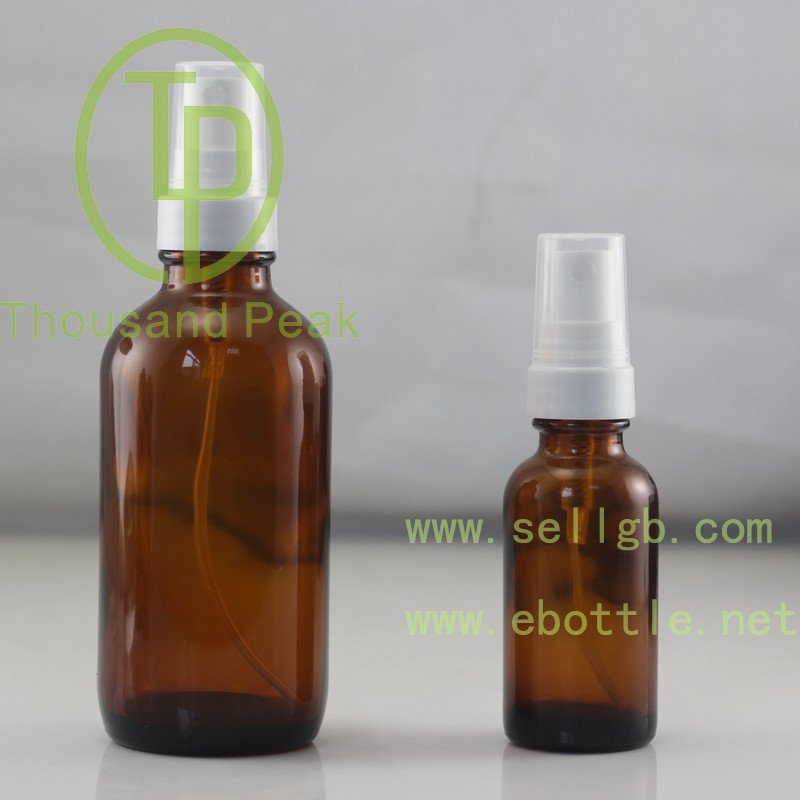 Best selling glass spray bottles with great price