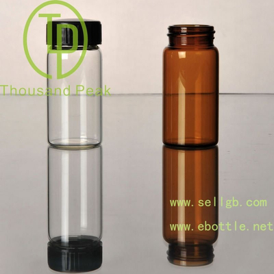 Manufacturing 20ml tubular glass vials type, empty sterile glass vials